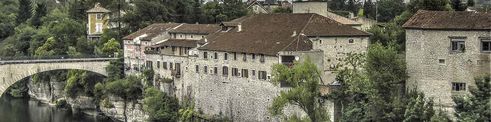 Ville de Ruoms