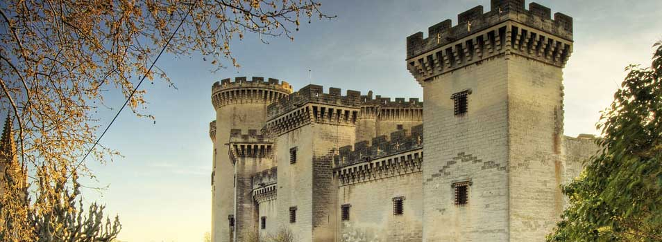 Château Ardèche