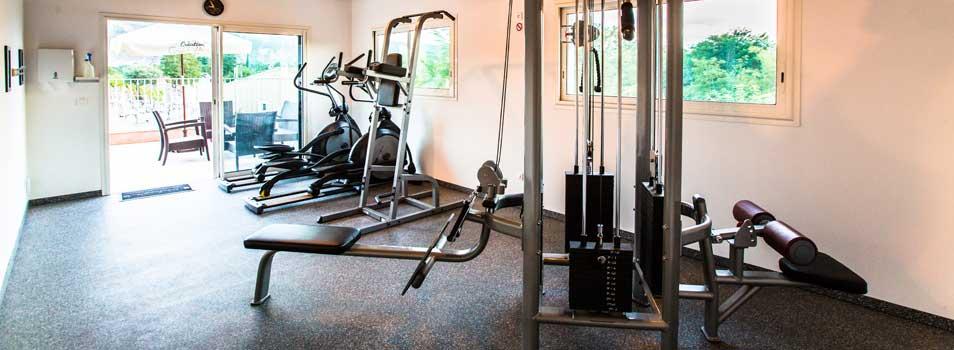 Gym Ardèche