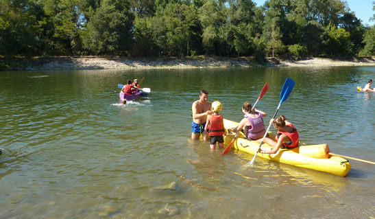 activities for all campsite ardeche