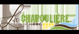 Camping la Chapoulière